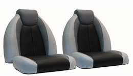 Tzx Bass Boat Bucket Seats Sold In Pairs Only