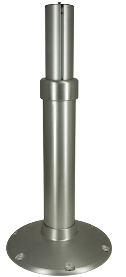 Heavy Duty Mainstay Air Ride Pedestal With 12 Quot Base 2 7